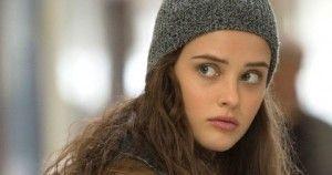 Hannah Baker de 13 reasons why está viva