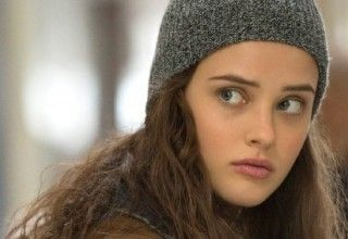 Hannah Baker de 13 reasons why está viva