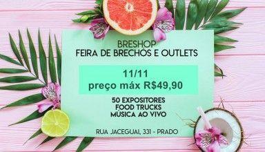 Foto: BreShop/divulgação facebook