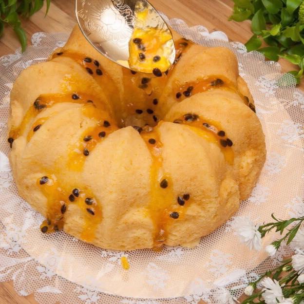 Foto: divulgação/facebook Band Cakes